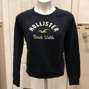 Hollister Small sweatshirt